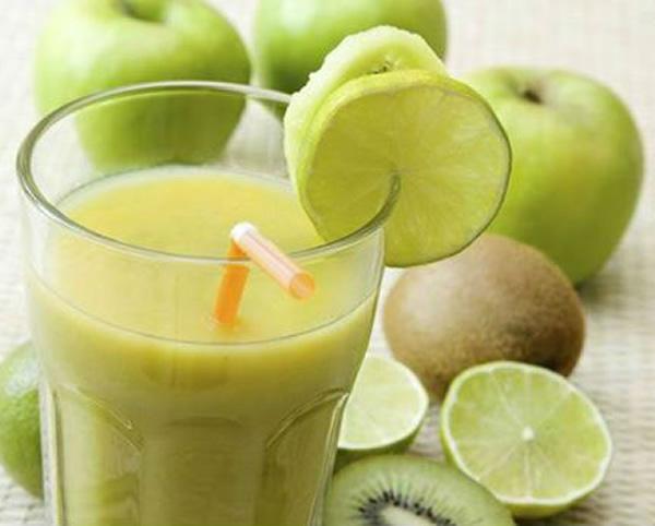 Tropical news tropitip batido de kiwi y manzanas - Batidos de kiwi ...